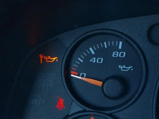 Why You Should Pay Attention To A Cars Oil Light Ryangmw