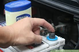 How To Properly Clean Battery Terminals Ryan Gmw