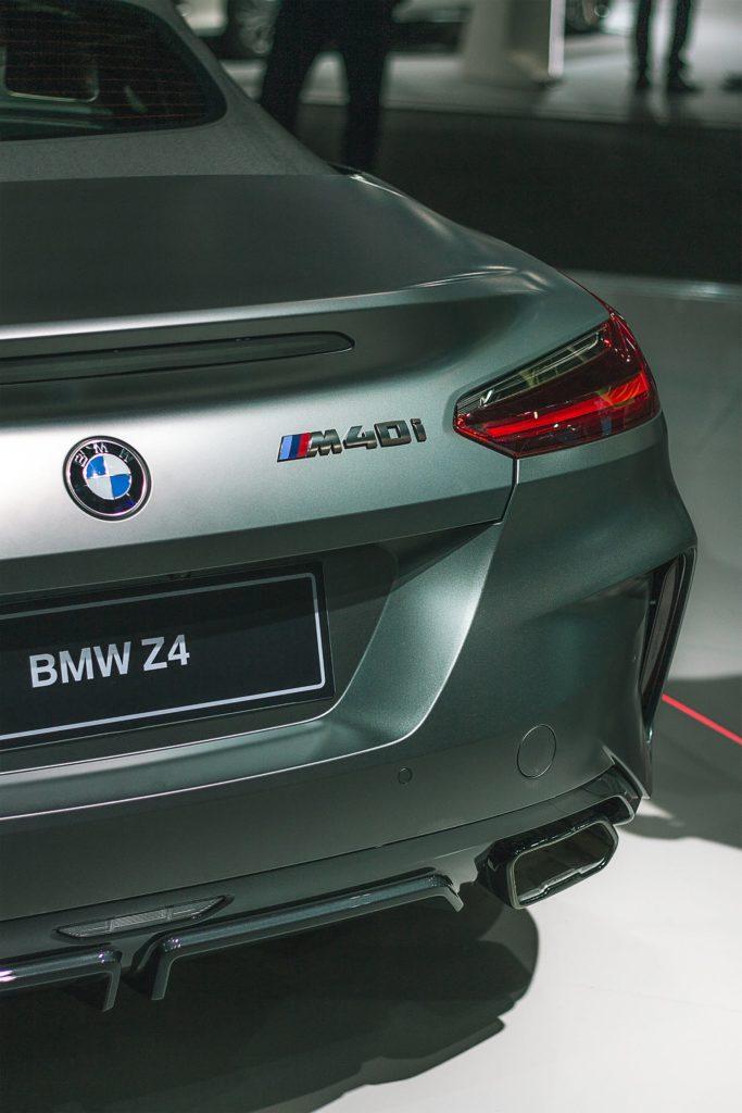 BMW M4Di