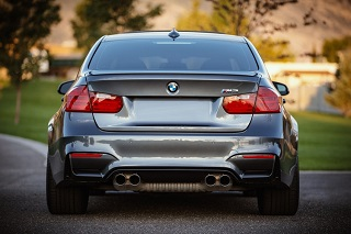 BMW Exhaust Services