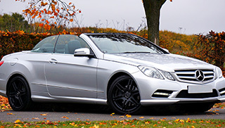 Regular Mercedes Service Rocklin